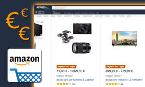 Amazon-Angebote