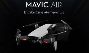 Mavic Air Drohne