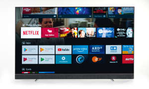 Philips 55 OLED 903 im Test