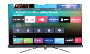 Optimale Einstellungen Für Samsung Tvs Pc Magazin