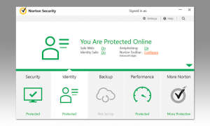 Internet-Security-Suiten: Norton Security