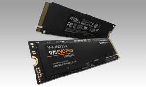 Samsung 970 Evo Plus im Test