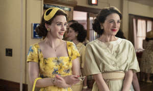 Prime Video The Marvelous Mrs Maisel Staffel 2 deutsch