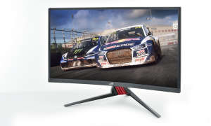 Gaming-Monitore im Test 2019