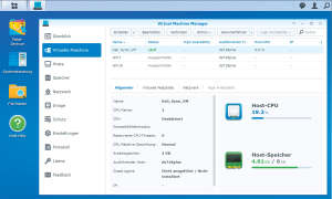 Synology DS718+ im Test