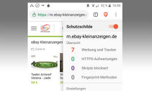 Android-Browser: 9 Alternativen zu Chrome