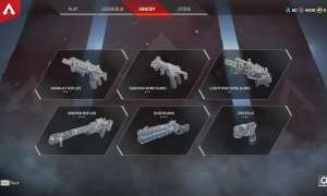 Apex Legends: the best weapons
