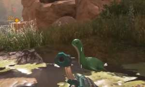 Apex Legends: Nessy