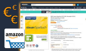 amazon angebote wiso steuer 20 02 2019