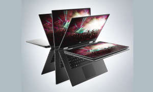 Dell XPS 15 2-in-1 (9575) im Test