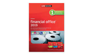Lexware financial office 2019 im Test
