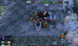 dota auto chess late game formation