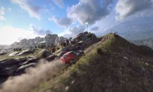 Dirt Rally 2.0 im Test