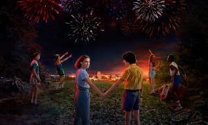 Stranger Things: Staffel 3