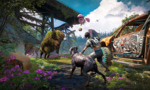 Far Cry New Dawn im Test