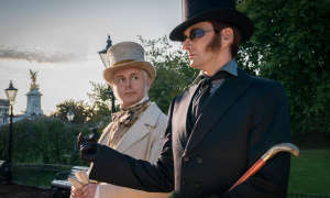 Good Omens Amazon Prime Video Serie
