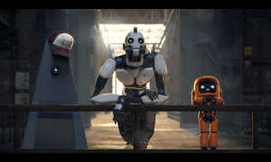 Love, Death and Robots Staffel 2 auf Netflix