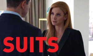 Suits Staffel 8