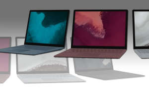 Surface Laptop 2 bei Amazon im Angebot