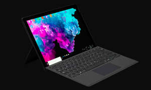 microsoft surface pro 6 mit type cover