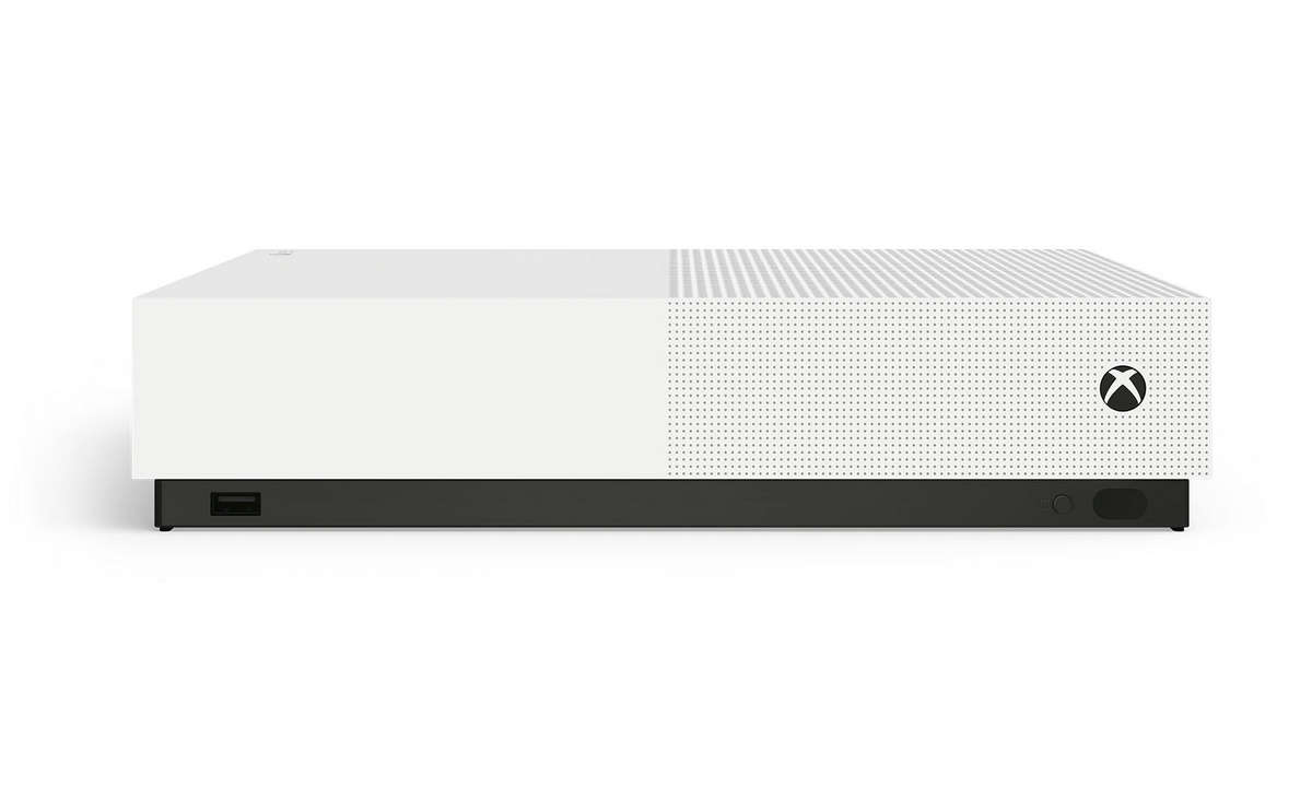 xbox one s all digital edition release preis specs
