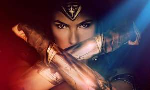 Gal Gadot DC Superheldin Justice League