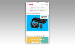 Otto App - Download für iOS / Android
