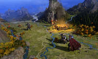 total war three kingdoms test