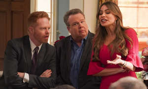 Modern Family Staffel 10 Serie streamen