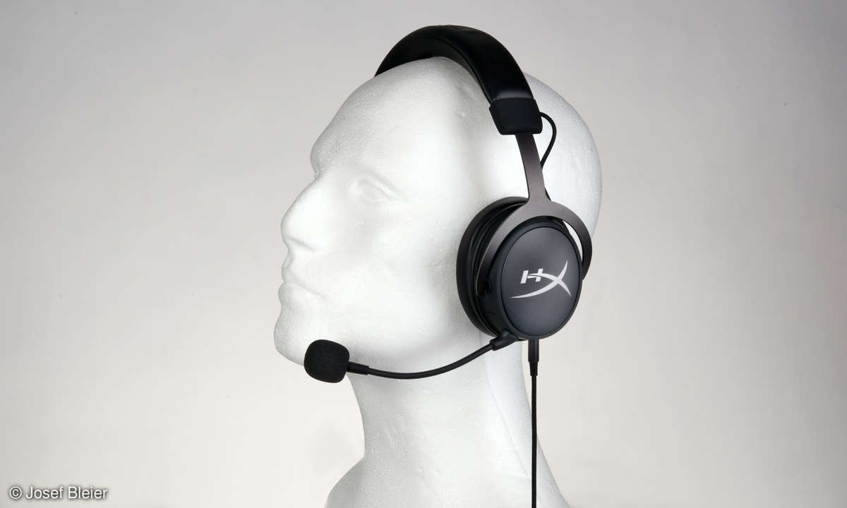 Gaming-Headsets: HyperX Cloud MIX