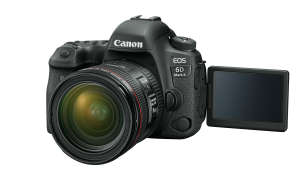 Canon EOS 6D Mark IV