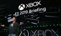 Phil Spencer auf dem Xbox E3 Briefing 2019