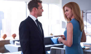 Suits Staffel 9 Harvey Donna