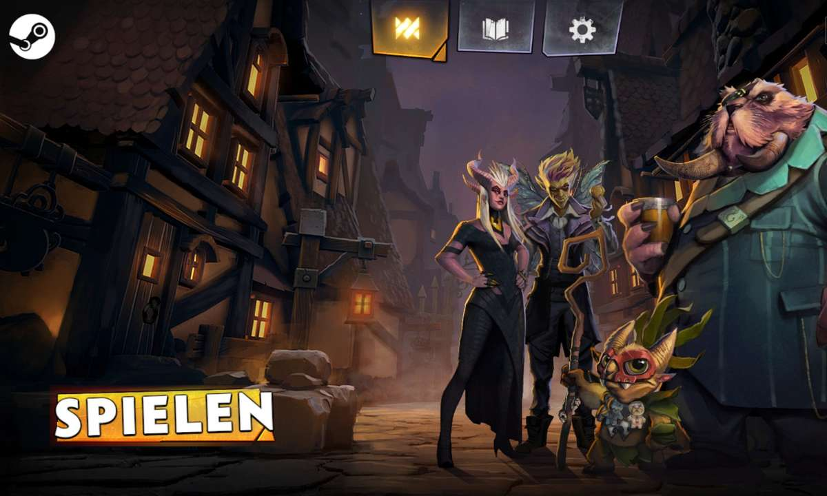 Dota Underlords Android iOS PC Download