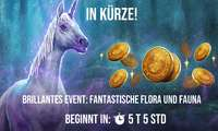 wizards unite brillantes event