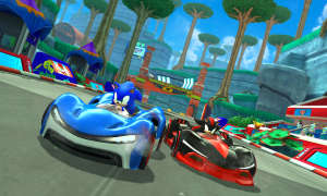 Team Sonic Racing im Test