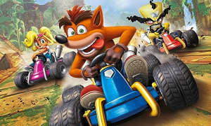 Crash Team Racing Nitro-Fueled im Test