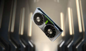 Geforce RTX 2060 Super