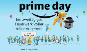 Amazon Prime Day 2019: Angebote und Highlights