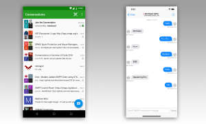whatsapp alternative xabber xmpp