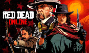 Twitch Prime Red Dead Online
