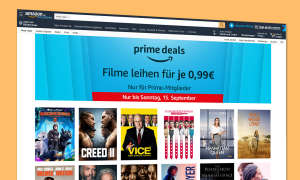 amazon prime video filme leihen 99 cent