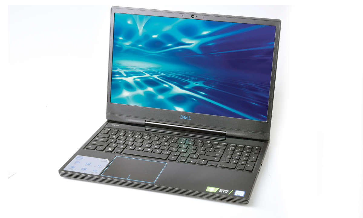 Gaming-Notebooks bis 2500 Euro: Dell G5