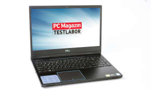 Dell G5 15 5590 im Test