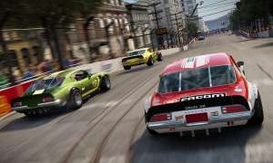 Codemasters GRID im Test