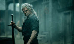 The Witcher Netflix Serie Start