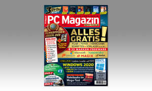 Title PC Magazin Super Premium 12 2019