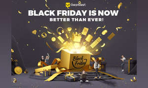 Black Friday 2019 bei Gearbest