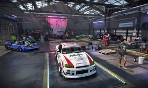 Need for Speed: Heat im Test