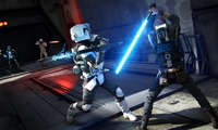 Star Wars: Jedi Fallen Order im Test